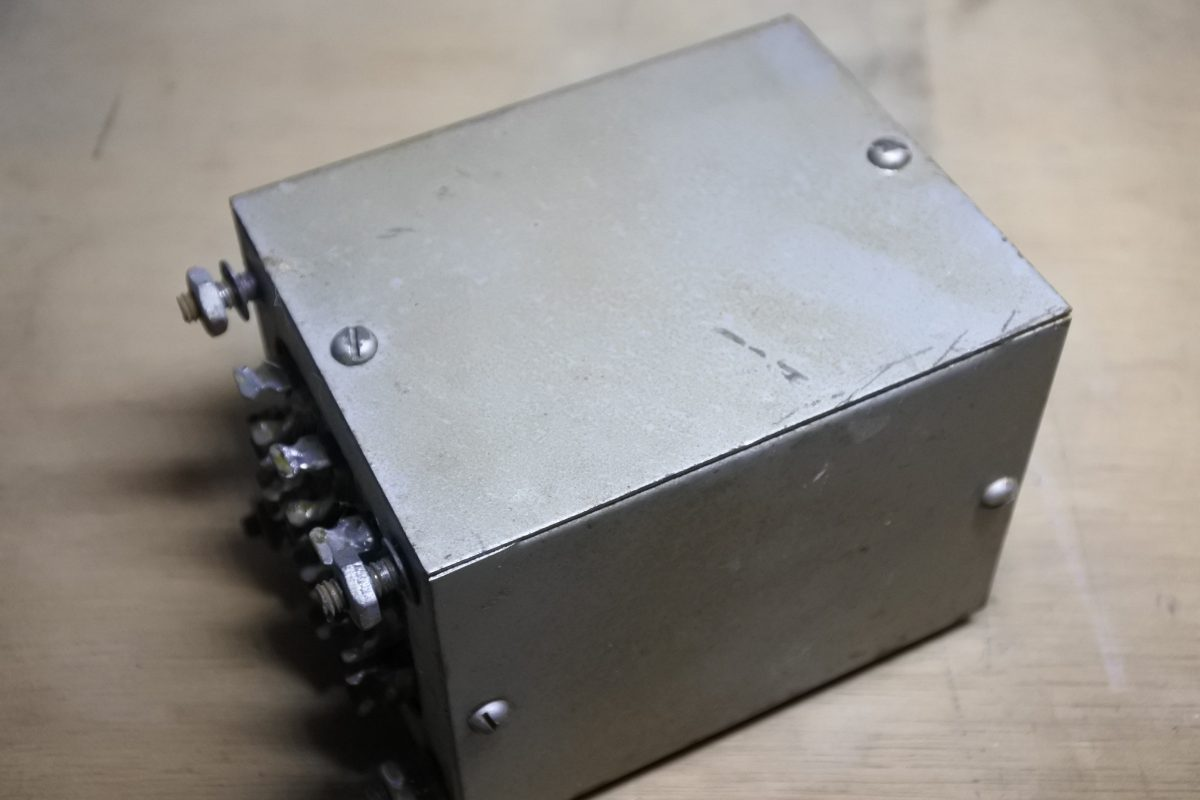 Langevin T125 PT ¥16,500