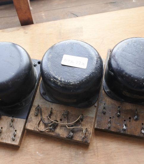 Western Electric 77A REP ¥162,000/Each