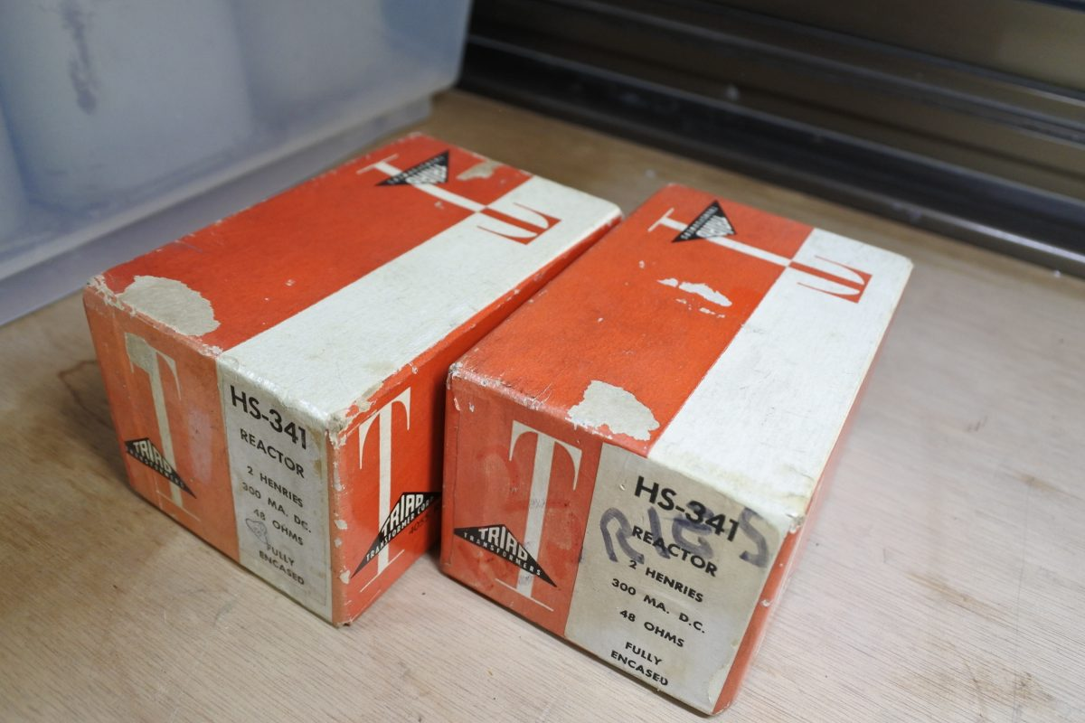 Triad HS-341 RET NIB ¥Sold out!!