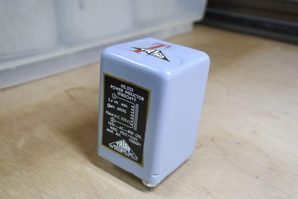 Triad HS-333 RET ¥16,500