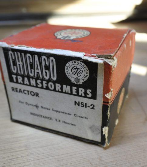 Chicago NSI-2 RET NIB ¥6,480
