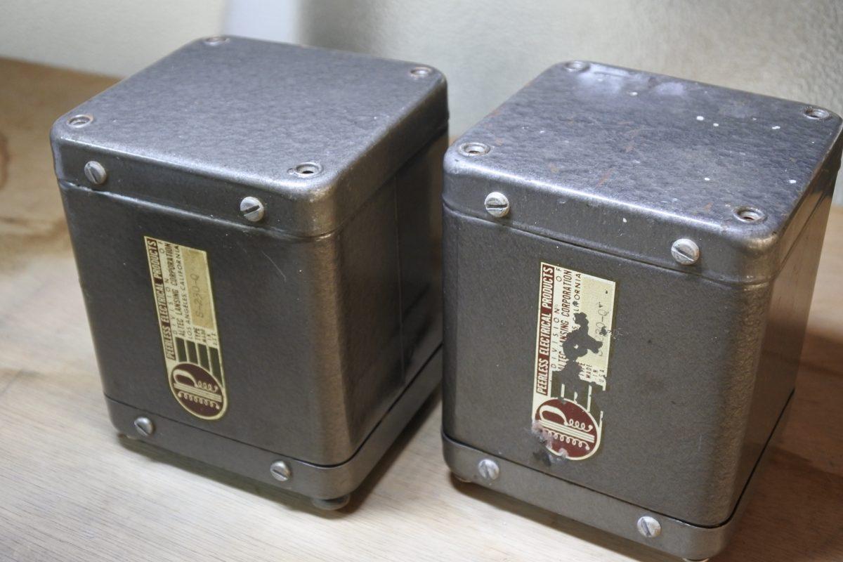 Altec S-230-Q OPT ¥176,000/Pair
