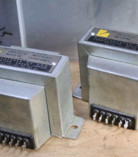 Luxman 3234 MT ¥49,500/Pair