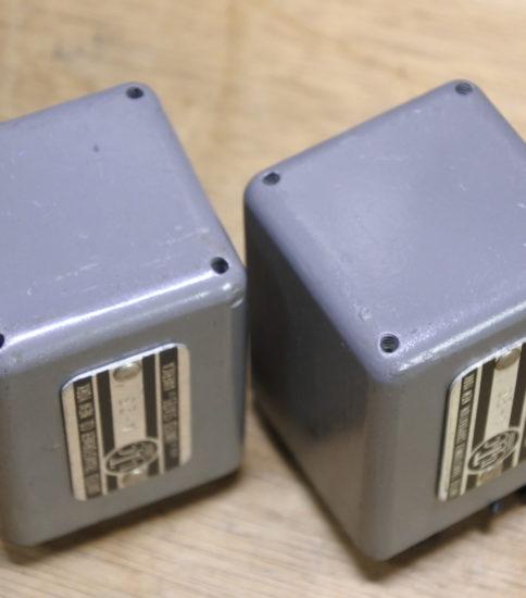 UTC  A-26  Output transformers  ¥66,000/Pair