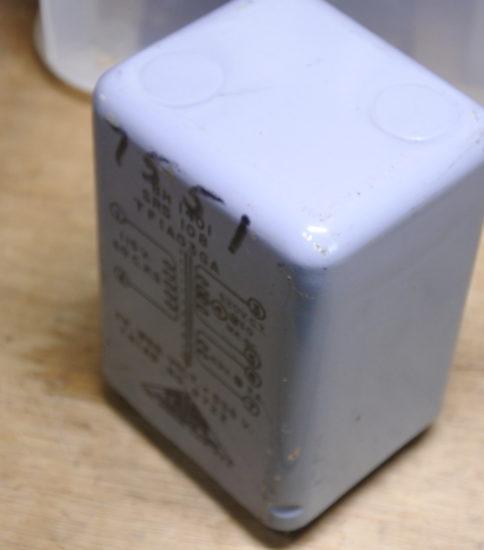 Triad  BH-1401 PT ¥22,000