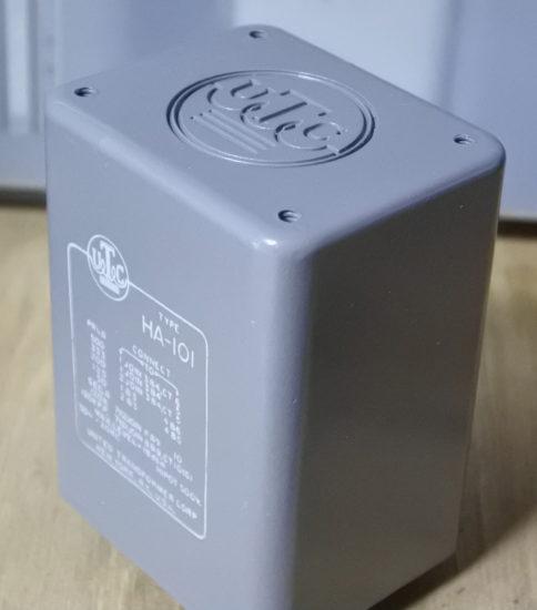 UTC  HA-101  IPT  NIB ¥77,000