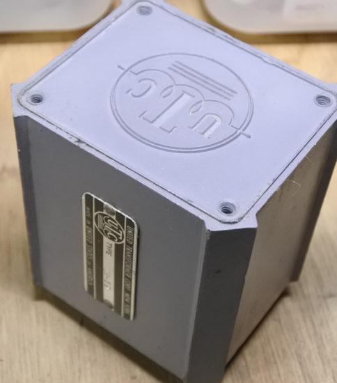 UTC LS-39 IPT ¥77,000
