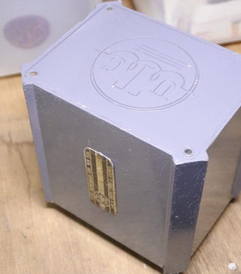 UTC LS-56 OPT ¥66,000