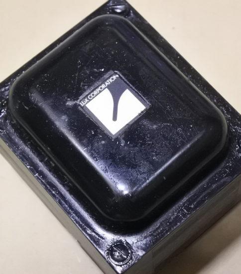 Lux 3A40B PT ¥16,500