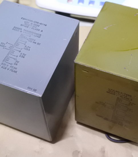 UTC E-7892 PT ¥38,500/Each