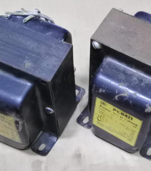 Stancor PC-8411 PT ¥38,500/Each