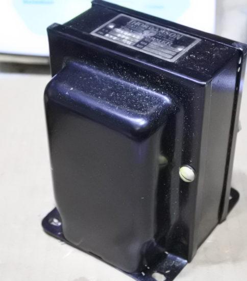 Thordarson T19R30 NIB  ¥38,500