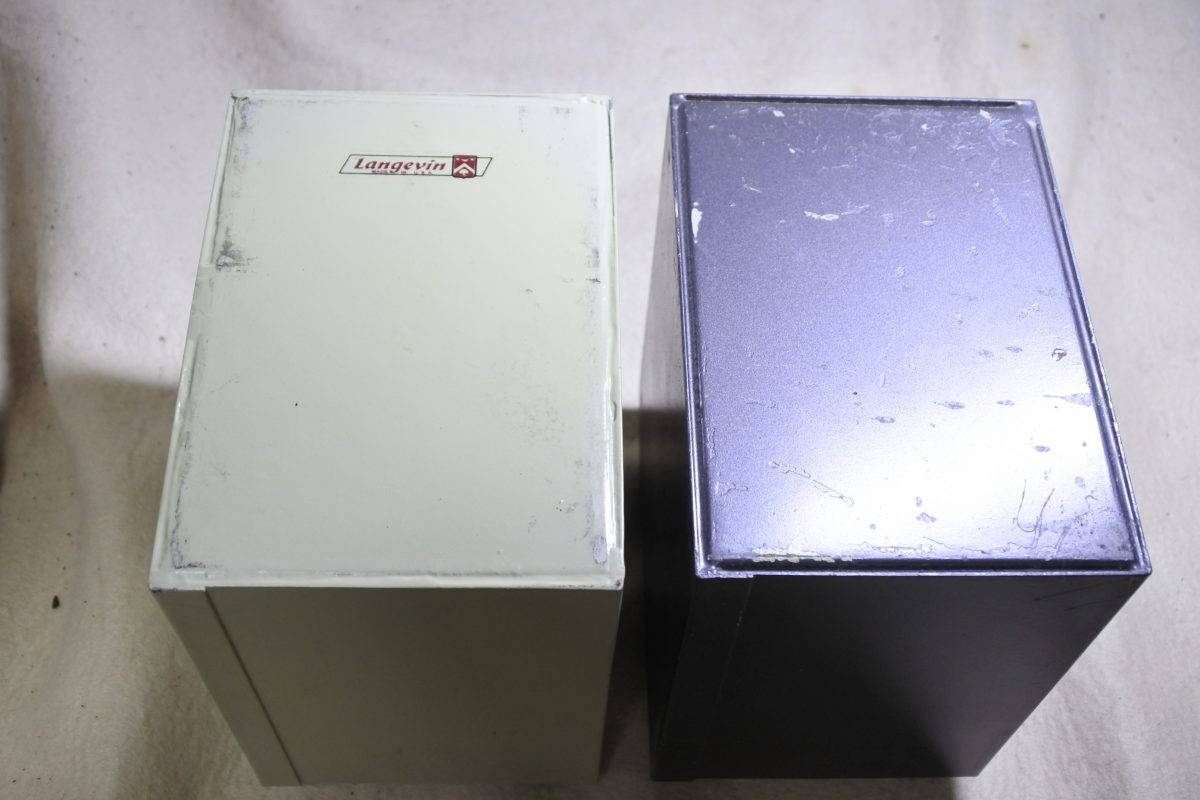 Langevin 316A Output Transformers ¥220,000/Pair