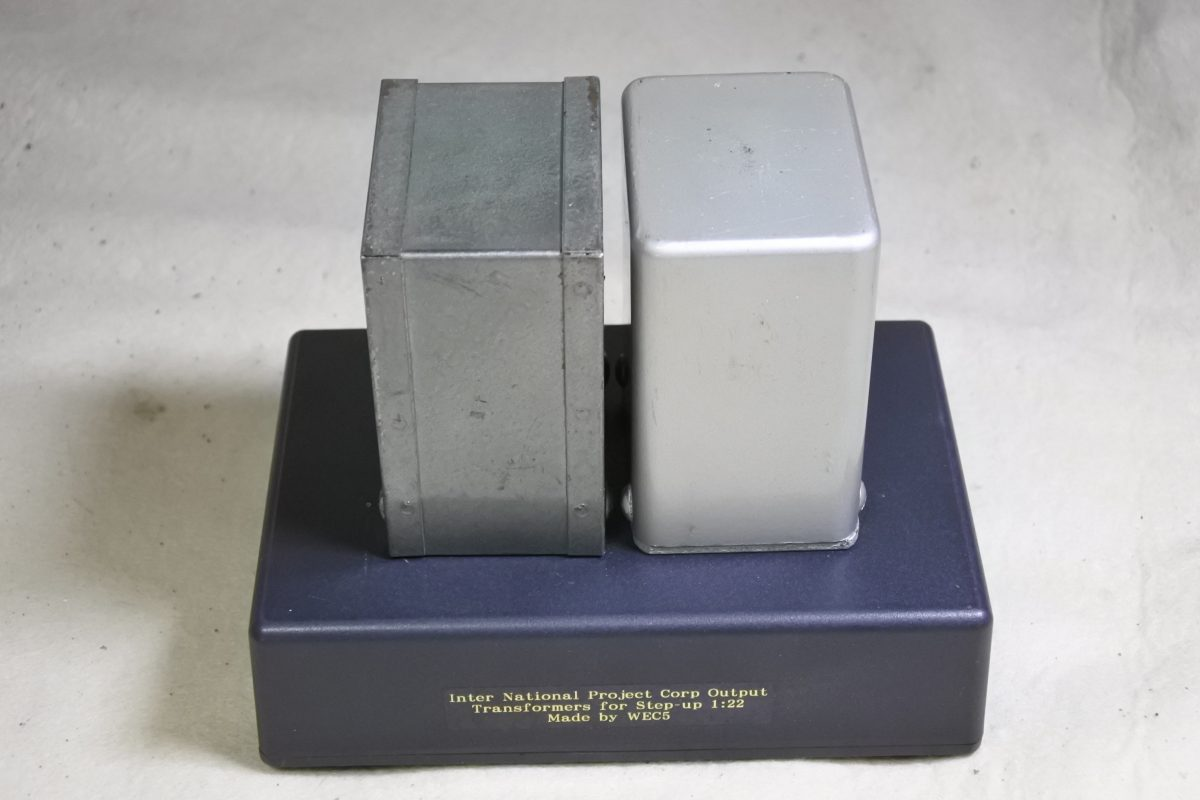 IPC SN-578 Output Transformers 1:22 ¥Sold out!!