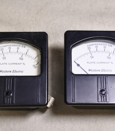 Western Electric Panel Mater RA-1298 \32,400/Each