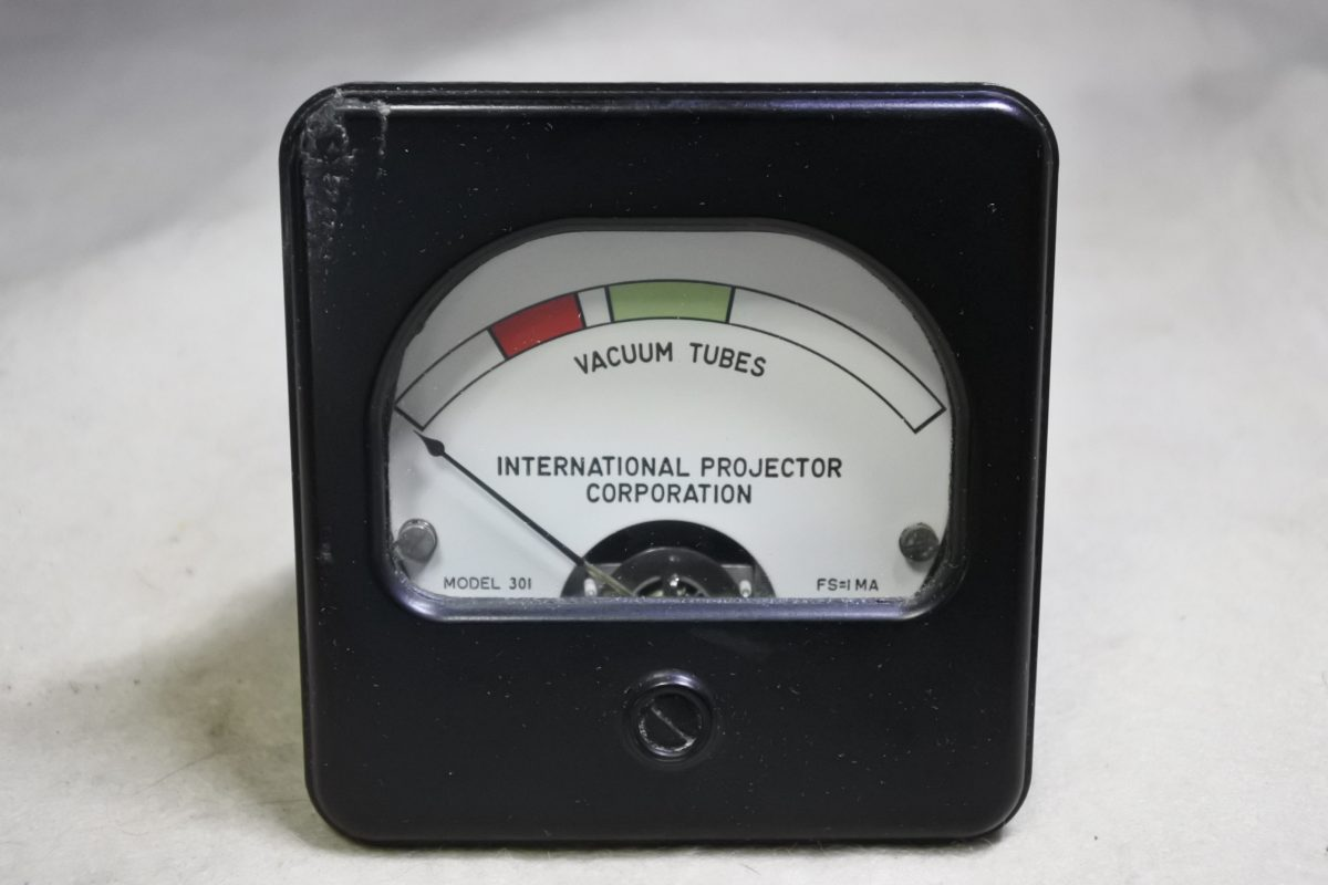 IPC Panel Mater for 1027 Power Amplifier ¥16,500