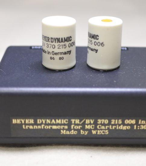 Beyer BV370 IPT  ¥55,000