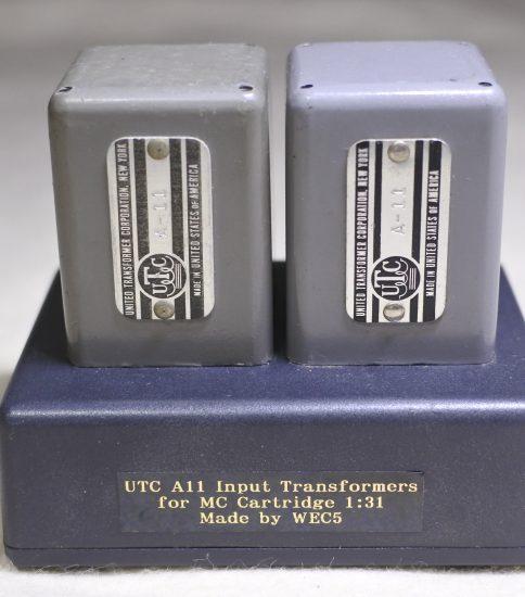 UTC A-11 IPT ¥132,000