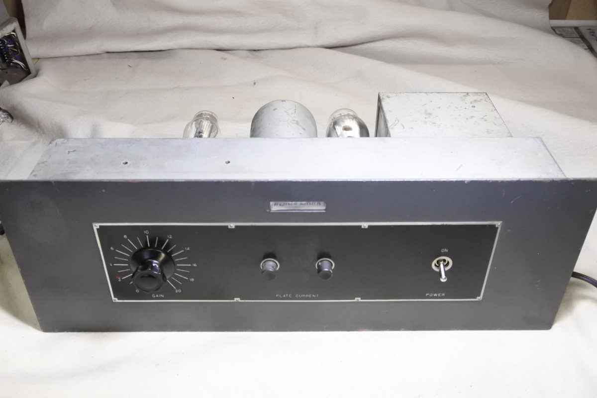 Rare !!  Western Electric  106A  Amplifier  ¥Ask!!