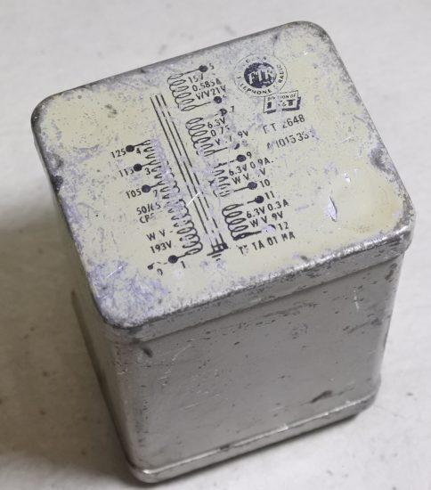 FTR  FT2648  HT ¥17,500