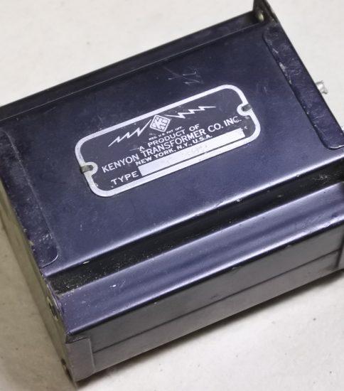KENYON T-382 PT ¥11,000