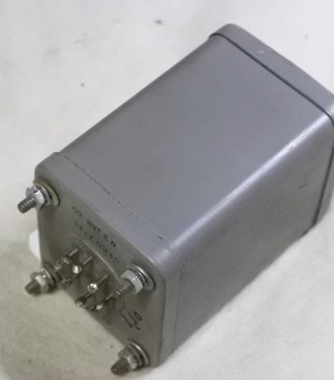 Ampex 6445 OPT  ¥33,000