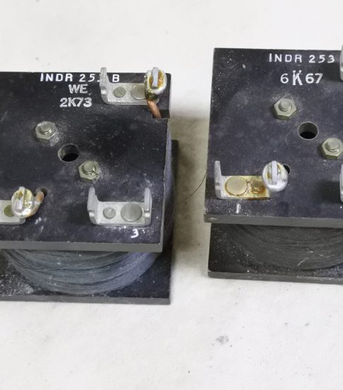 Western electric 253 INDR  \27,500/Pair