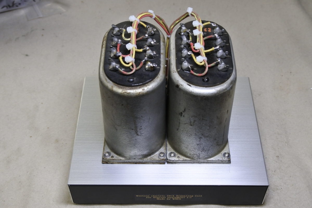 Western electric 101A REP  ¥110,000