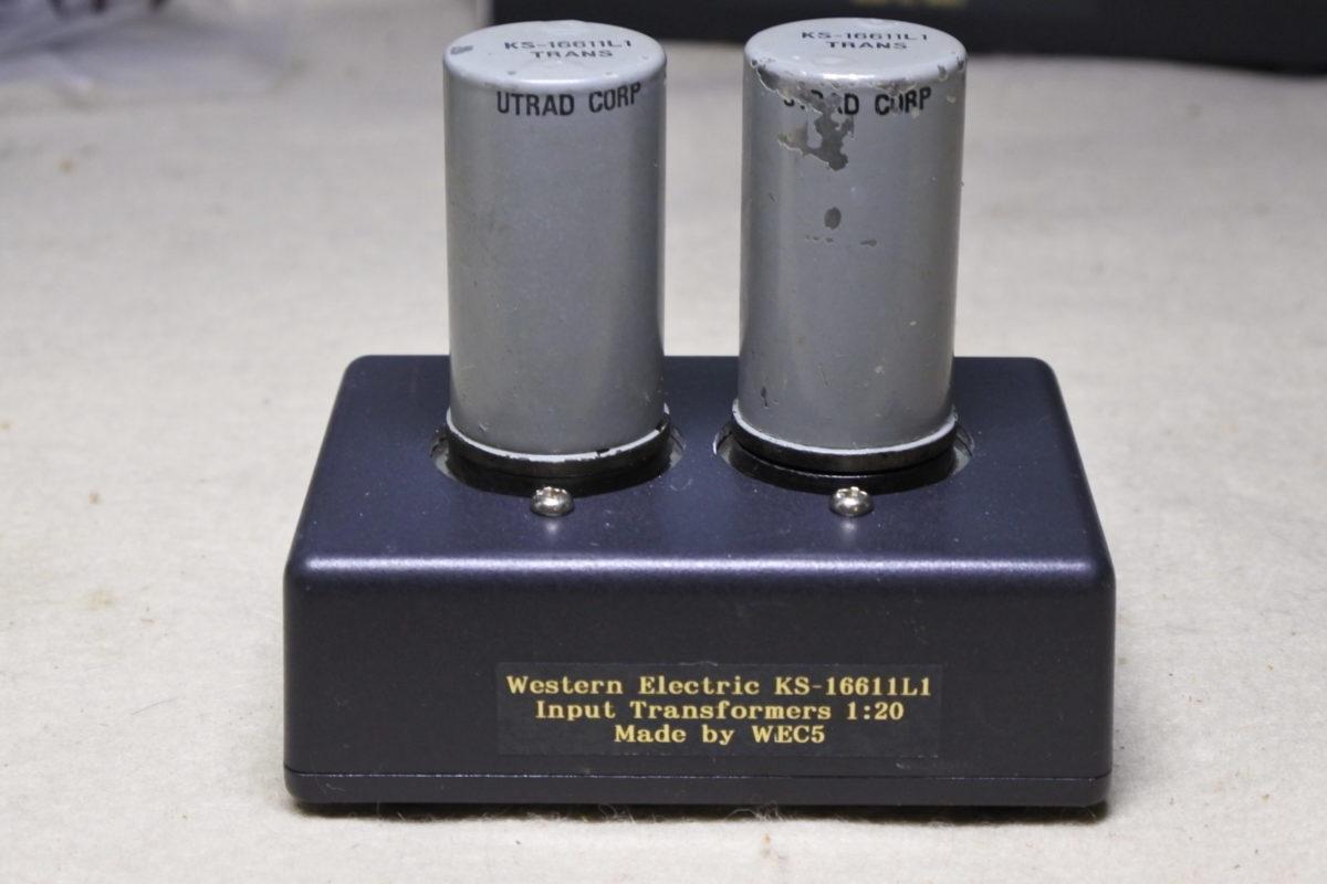 Western electric KS-16611 IPT  ¥165,000