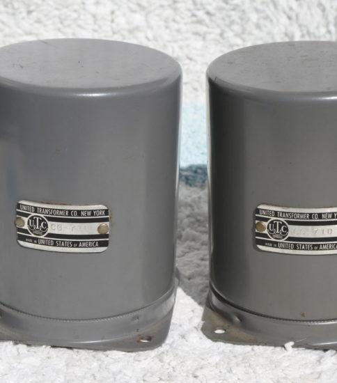 UTC  CG-710 OPT ¥99,000/Pair