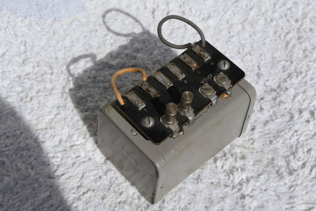 Western electric  KS-12048  MT  ¥Sold out!!