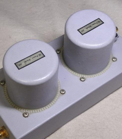Kanno USW-3125-L  Input Transformers ¥198,000