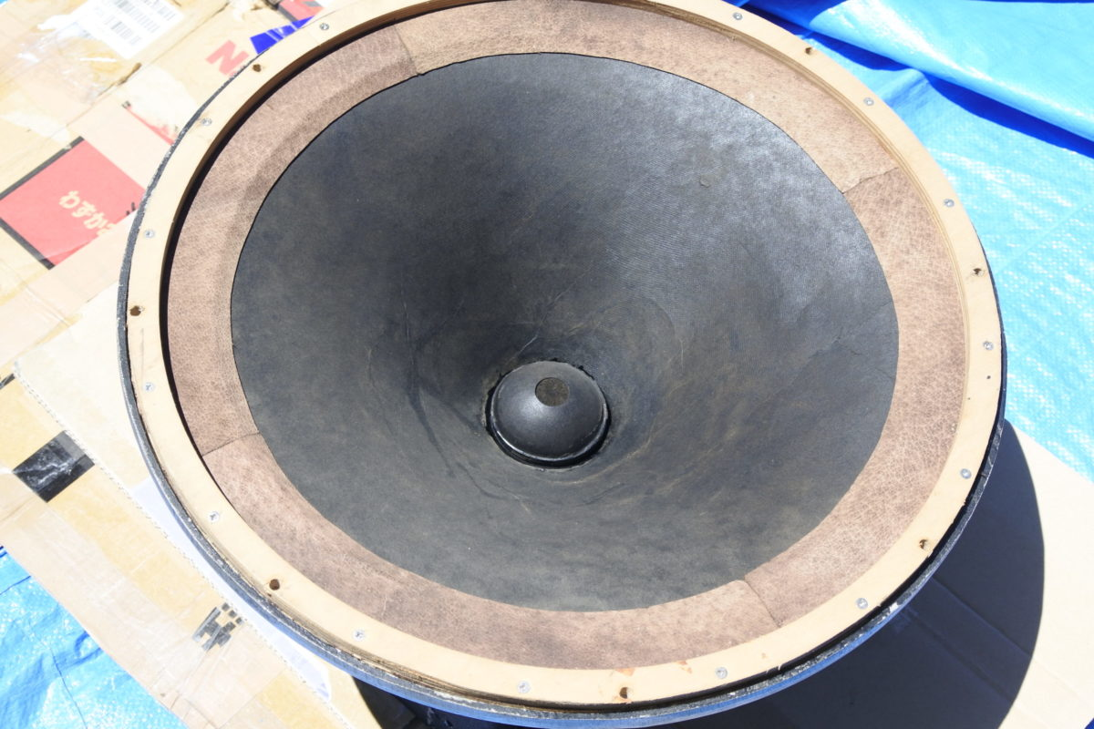 Western electric TA-4194-A Field coil Woofer ¥Sold out!!