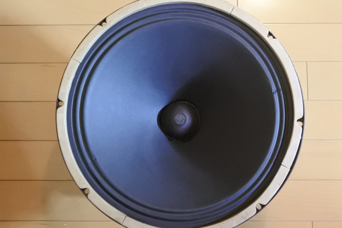 Jensen  F15LL  Field coil speaker ¥165,000