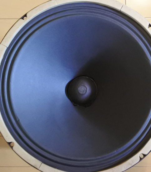 Jensen  F15LL  Field coil speaker ¥Sold out!!