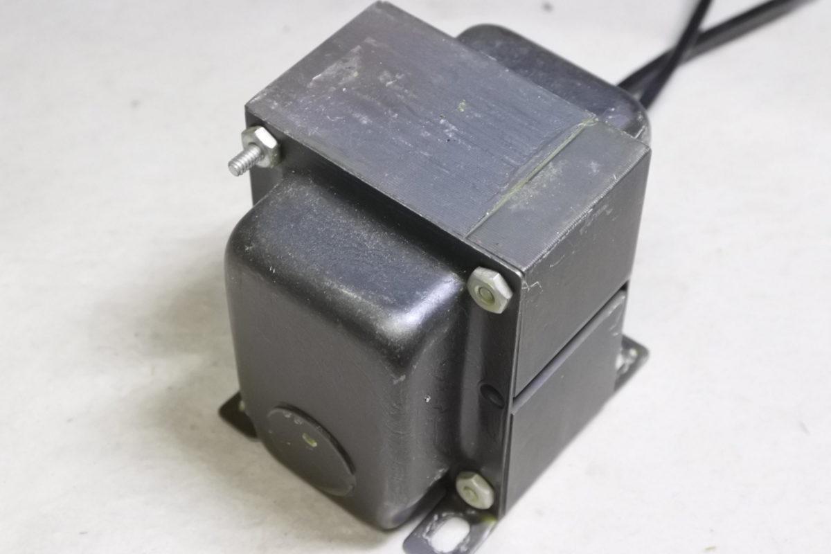 Choke coil  8H/150mA  ¥8,800