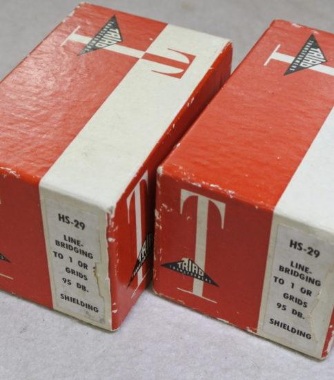 Triad HS-29 IST ¥198,000/Pair