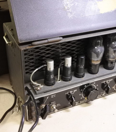 Altec  AA-1000 Power amplifiers ¥Ask!!