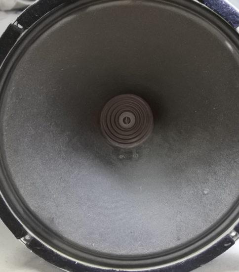 Write Decoster 12″ Field coil Speaker ¥275,000