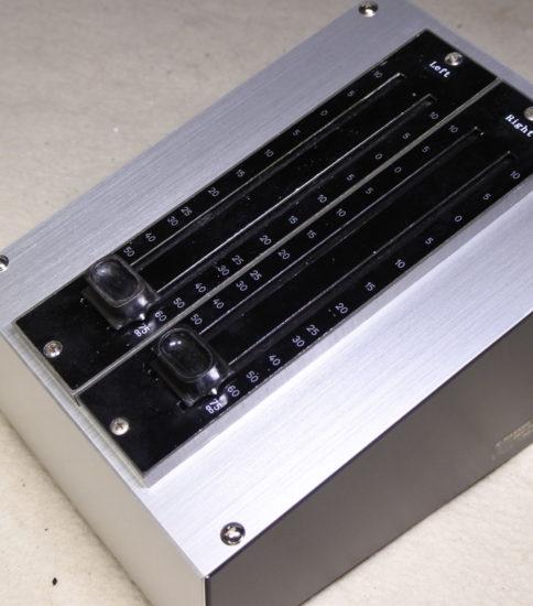 K.Danner Fader Stereo Box  ¥88,000