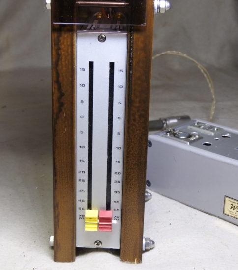 LAWO Active Stereo Fader Box ¥198,000