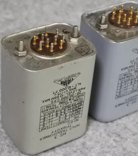 Triad HS-3 Input transformers  ¥198,000/Pair