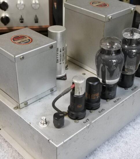 Altec A-323C Power amplifier  ¥Ask!!