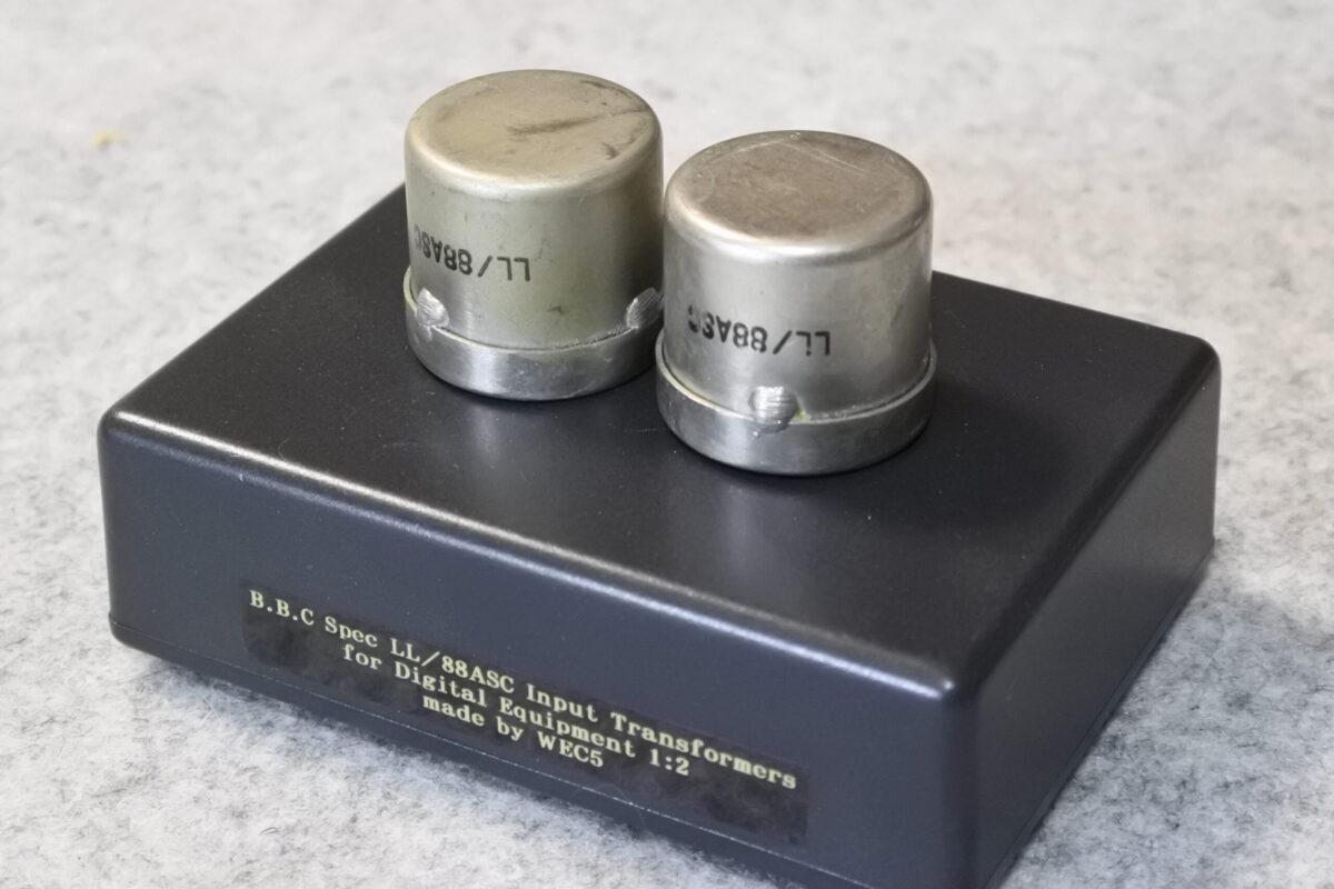 B.B.C Spec LL/88ASC IPT ¥88,000