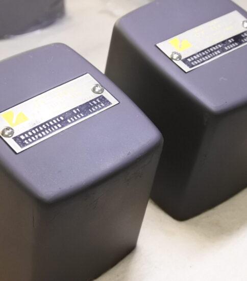 Luxman OY-15-6.6 OPT  ¥49,500/pair