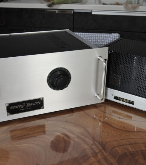 Western electric 104B with Power Supply ¥Sold out!!