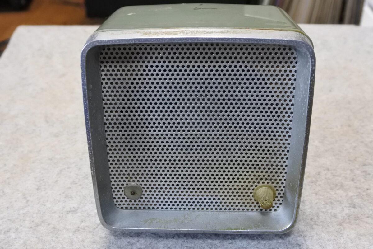 Western electric 106F Lour speaker set  ¥55,000