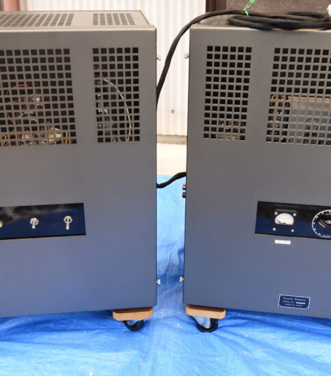 Custom made WE211D/SE Power amplifier  ¥Ask!!