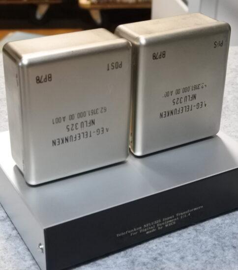 Telefunken NFLU325 IPT for Digital equipment 1:1.4  ¥165,000