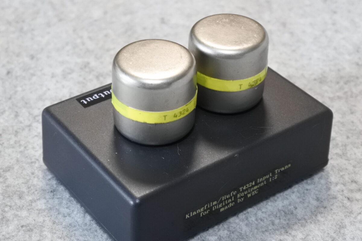 Haufe/Klangfilm T-4324 IPT  ¥165,000